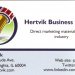 Subscribe to joehertvik.com–Get New Posts by Email