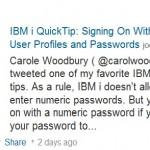 LinkedIn QuickTip: Always Put a Description in Your LinkedIn Status Updates