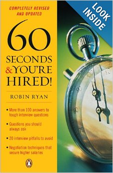 60 seconds and youre hired cover