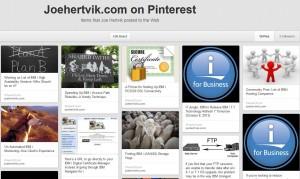 joehertvik com on Pinterest