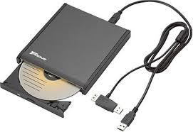external disk drives