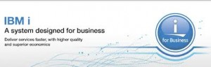 ibm i a system designed for business